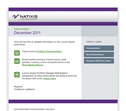 natixis global asset management email templates. Black Bedroom Furniture Sets. Home Design Ideas